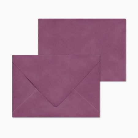 珠光深紫色信封