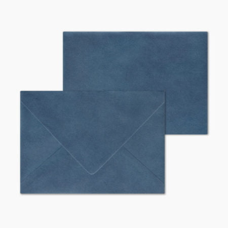 珠光深藍信封