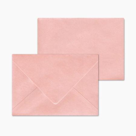 珠光芭比粉信封